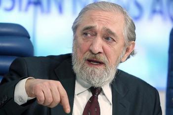 Виктор Надеин-Раевский: Турки упорно не хотят понять: невозможно строить будущее, не осудив преступлений прошлого – Национальное Собрание (Парламент) Западной Армении